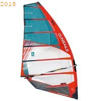 GUN Sails GS-R windsurf vitorla