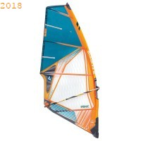 GUN Sails Peak windsurf vitorla