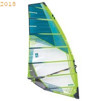 GUN Sails Rapid windsurf vitorla