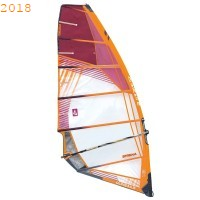 GUN Sails Stream windsurf vitorla