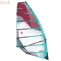 GUN Sails Sunray windsurf vitorla