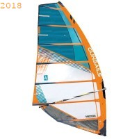 GUN Sails Vector windsurf vitorla
