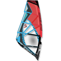 Simmer Icon HD windsurf vitorla